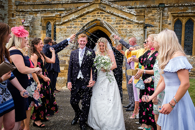Steve Brill is a documentary wedding photographer in Northamptonshire (1)