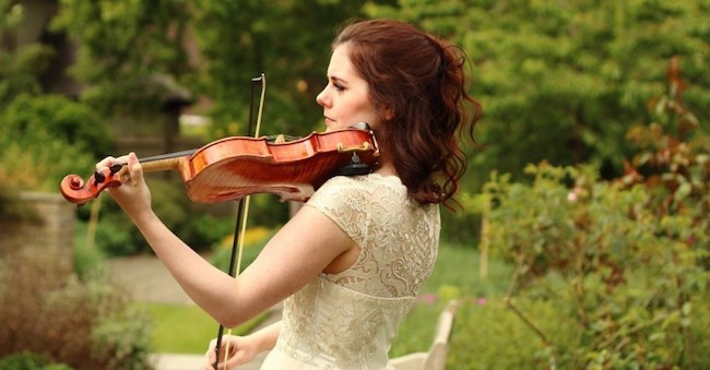 warble entertainment agency on the English Wedding Blog (1)
