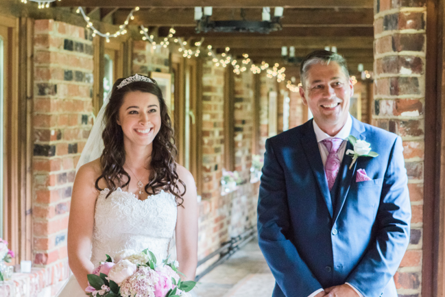 a beautiful fairytale wedding at Lainston with Amanda Karen Photography (14)