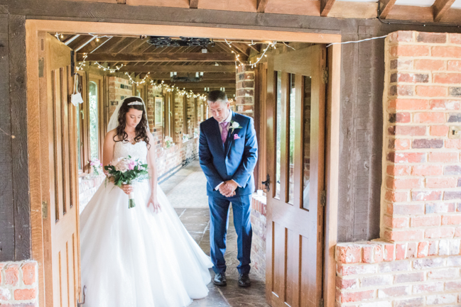 a beautiful fairytale wedding at Lainston with Amanda Karen Photography (15)