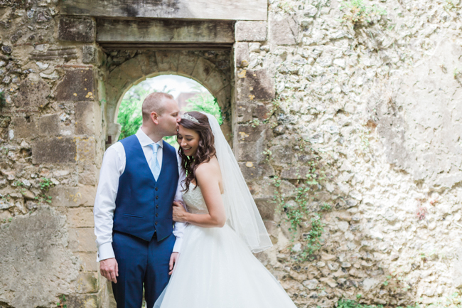 a beautiful fairytale wedding at Lainston with Amanda Karen Photography (24)