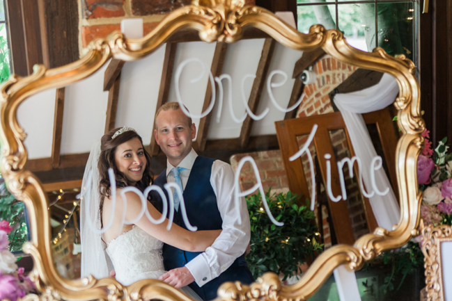 a beautiful fairytale wedding at Lainston with Amanda Karen Photography (36)