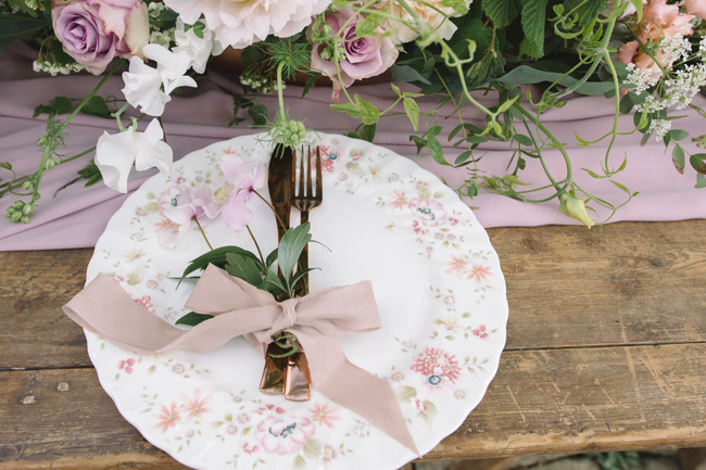 Wedding inspiration from West Dean Gardens in Sussex, with photography by Joanna Cleeve (18)