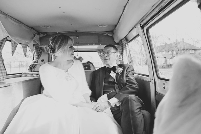 Inspiring style with personal touches and a gorgeous vintage twist! A Bromley wedding by Teddy Pig Photography (6)
