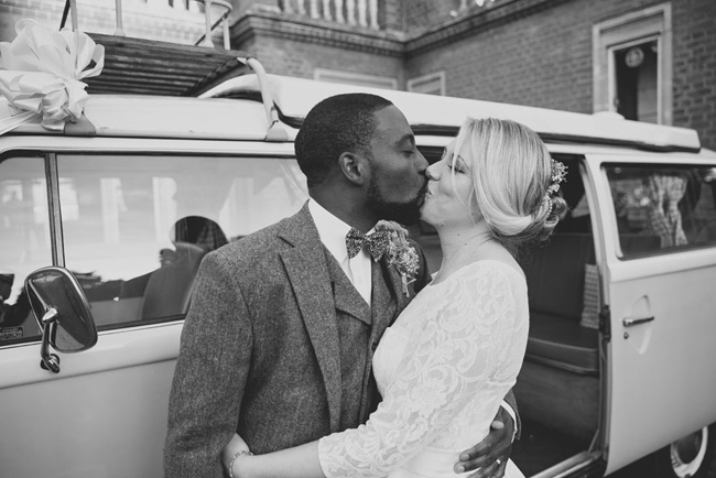 Inspiring style with personal touches and a gorgeous vintage twist! A Bromley wedding by Teddy Pig Photography (10)