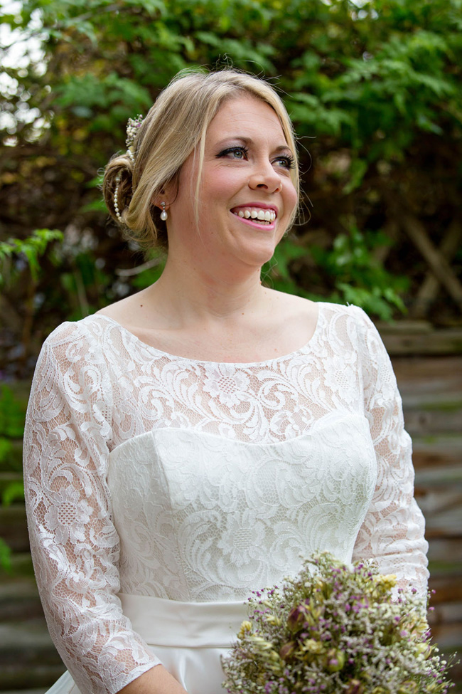 Inspiring Style With Personal Touches And A Gorgeous Vintage Twist Bromley Wedding By Teddy