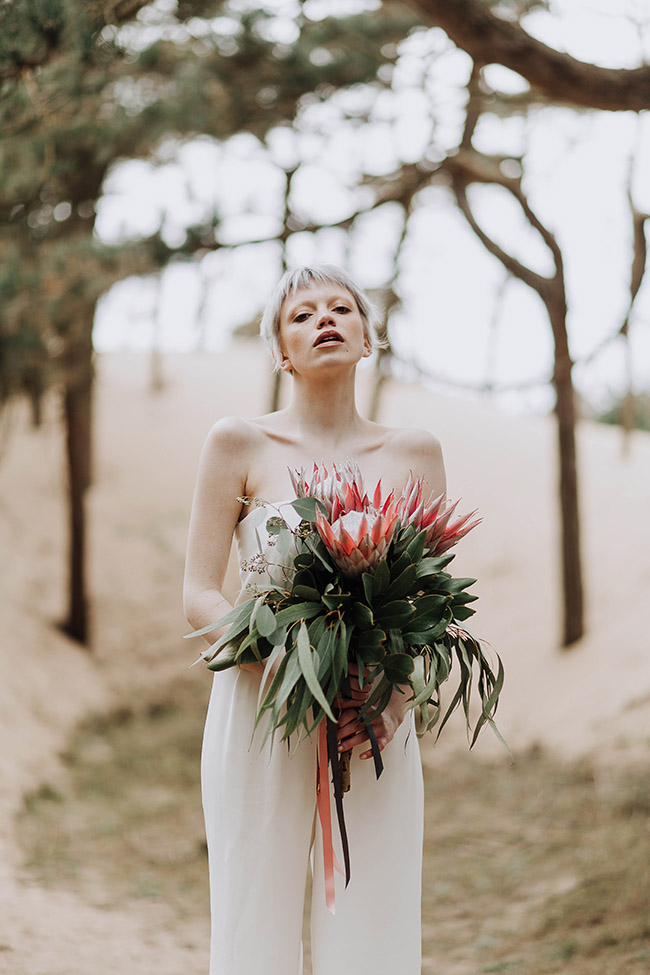 urban chic beach bridal style inspo - image credit Maddie Farris Photography (21)