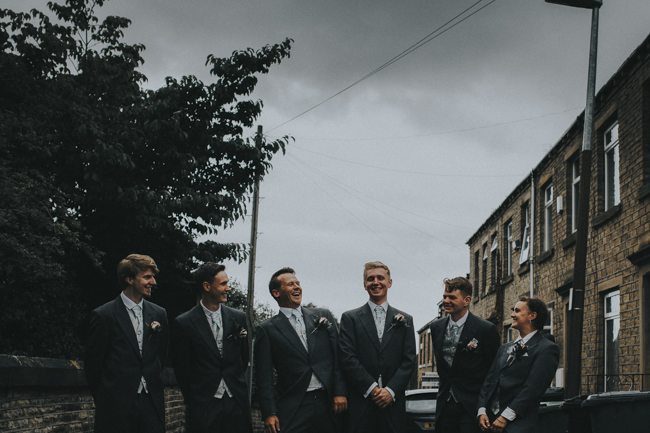 A pretty DIY Christian wedding in Yorkshire with Anna Wood Photography (12)