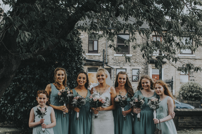 A pretty DIY Christian wedding in Yorkshire with Anna Wood Photography (14)