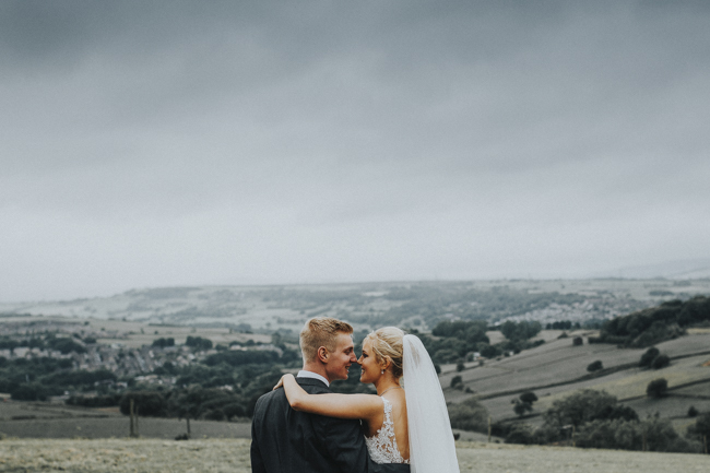 A pretty DIY Christian wedding in Yorkshire with Anna Wood Photography (20)