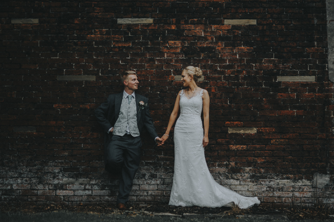 A pretty DIY Christian wedding in Yorkshire with Anna Wood Photography (32)