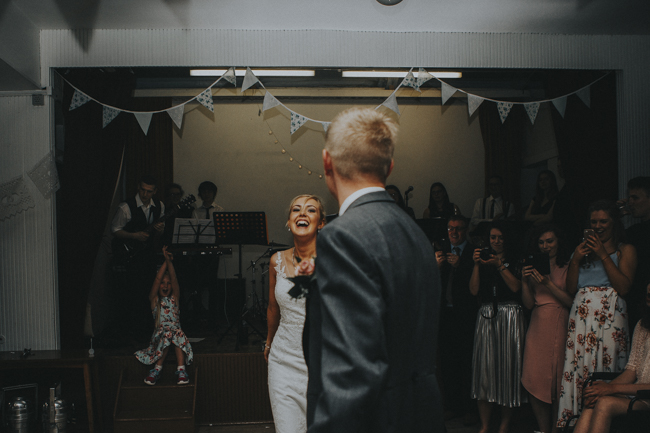 A pretty DIY Christian wedding in Yorkshire with Anna Wood Photography (35)