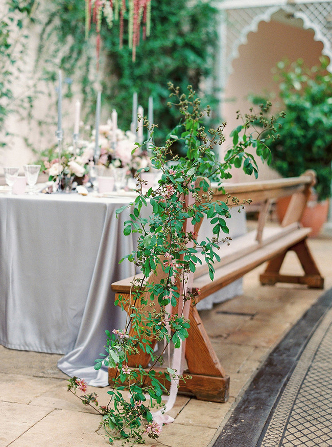 Wedding chairs from Wedhead.co.uk and image credit Lucy Davenport Photography