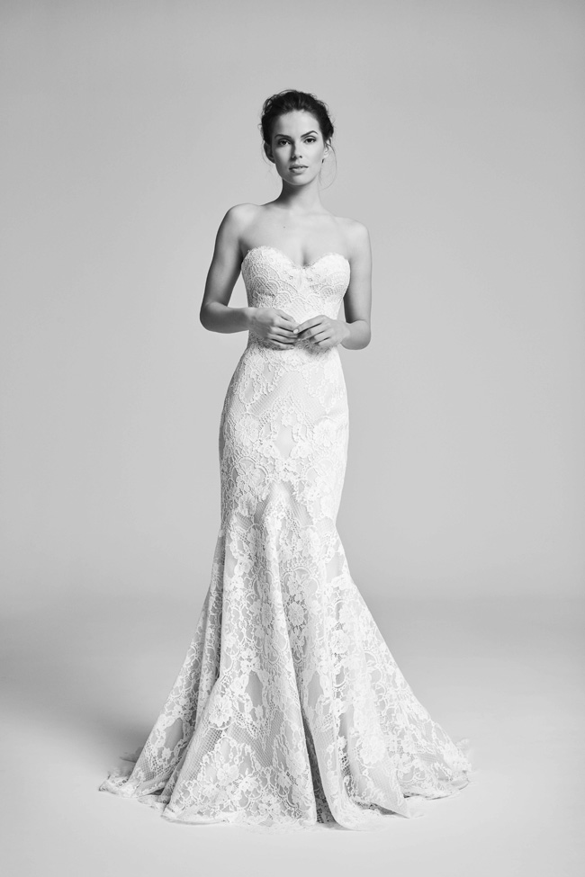 Belle Epoque bridal collection by British designer Suzanne Neville on the English Wedding Blog (16)