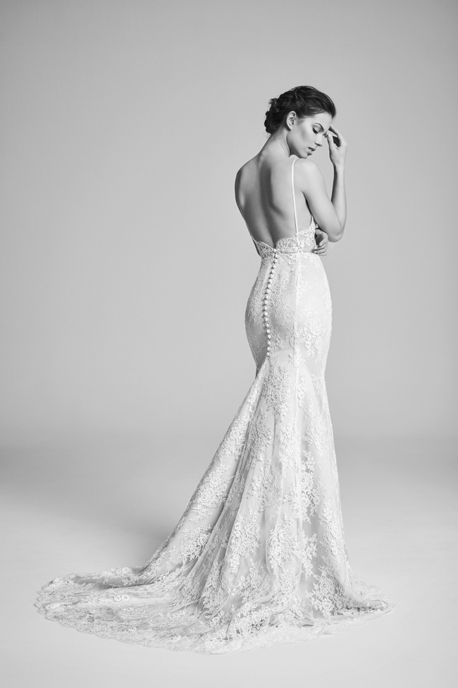 Belle Epoque bridal collection by British designer Suzanne Neville on the English Wedding Blog (18)