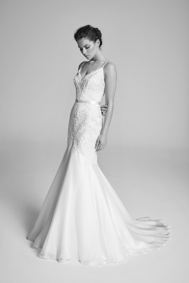 Belle Epoque bridal collection by British designer Suzanne Neville on the English Wedding Blog (21)