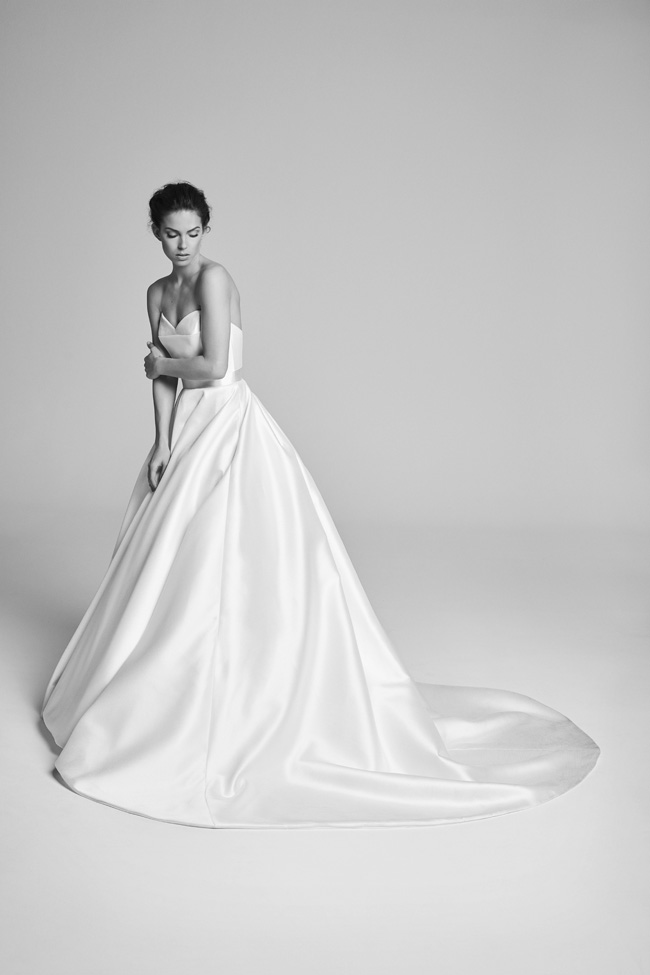 Belle Epoque bridal collection by British designer Suzanne Neville on the English Wedding Blog (27)