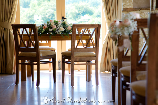 Wedding photographers for Caswell House in Oxfordshire: Carol Elizabeth Photography (6)
