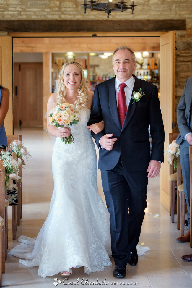 Wedding photographers for Caswell House in Oxfordshire: Carol Elizabeth Photography (13)