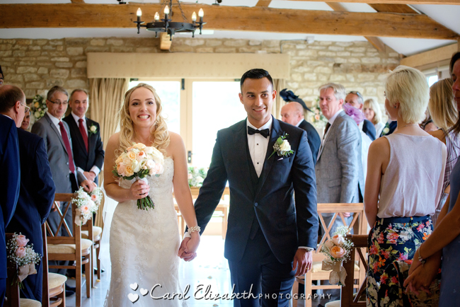 Wedding photographers for Caswell House in Oxfordshire: Carol Elizabeth Photography (17)