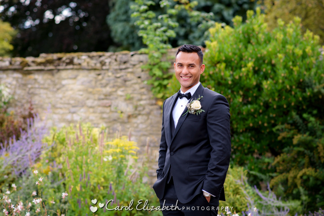 Wedding photographers for Caswell House in Oxfordshire: Carol Elizabeth Photography (22)