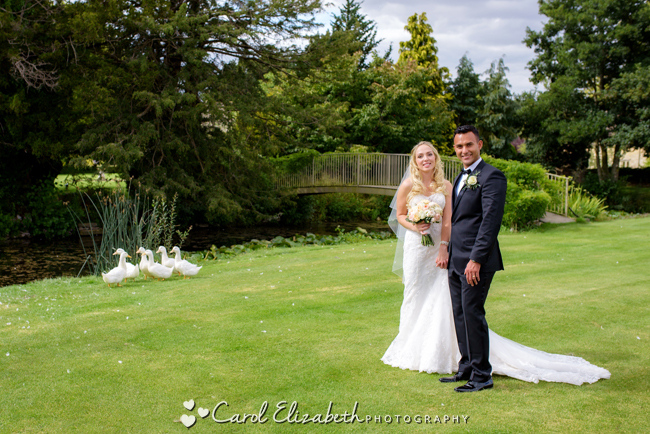 Wedding photographers for Caswell House in Oxfordshire: Carol Elizabeth Photography (25)