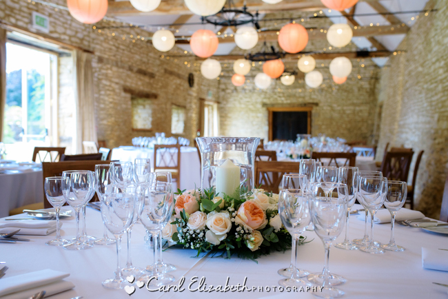 Wedding photographers for Caswell House in Oxfordshire: Carol Elizabeth Photography (28)