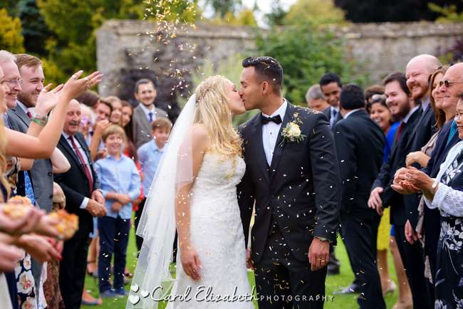Wedding photographers for Caswell House in Oxfordshire: Carol Elizabeth Photography (31)