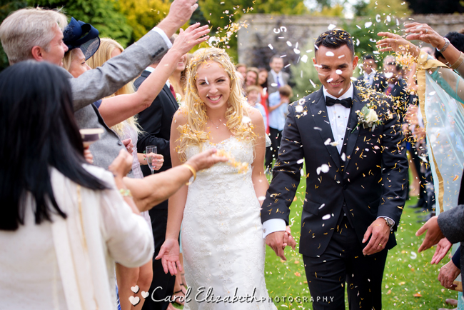 Wedding photographers for Caswell House in Oxfordshire: Carol Elizabeth Photography (32)