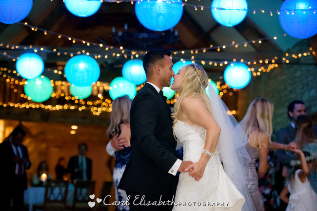 Wedding photographers for Caswell House in Oxfordshire: Carol Elizabeth Photography (34)