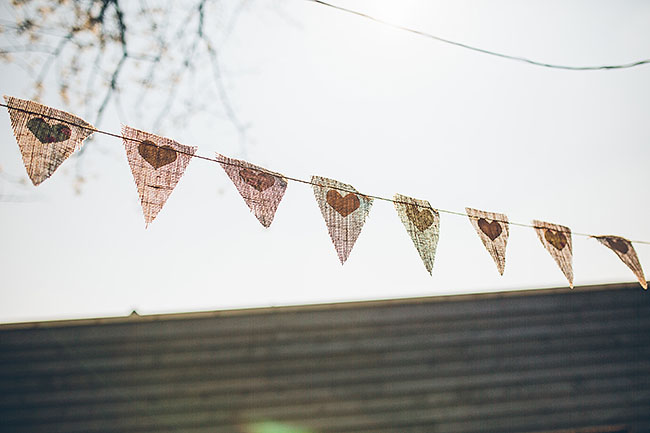 Crafty wedding styling and a beautiful blush pink dress at Chequers Inn, with The Crawleys (21)