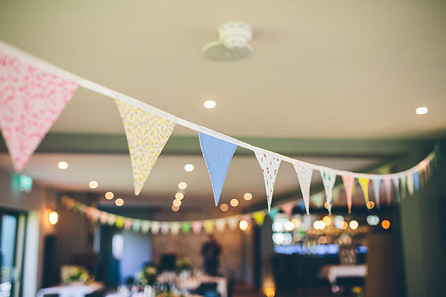 Crafty wedding styling and a beautiful blush pink dress at Chequers Inn, with The Crawleys (28)
