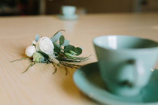 Pretty garden flowers and crafty country styling for a Shopshire wedding, images by Tony Fanning (26)