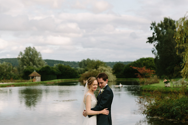 Pretty garden flowers and crafty country styling for a Shopshire wedding, images by Tony Fanning (35)