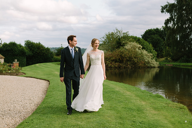 Pretty garden flowers and crafty country styling for a Shopshire wedding, images by Tony Fanning (5)