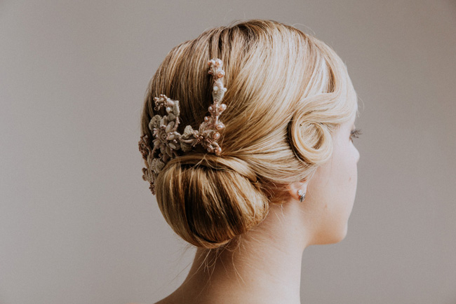 Clare Lloyd hair accessories on the English Wedding Blog (41)