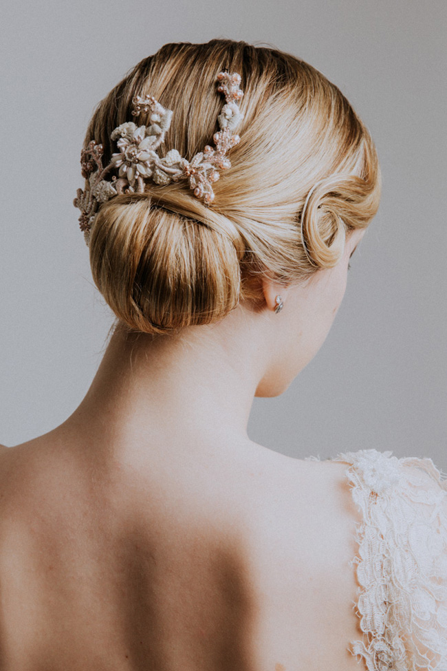 Clare Lloyd hair accessories on the English Wedding Blog (40)
