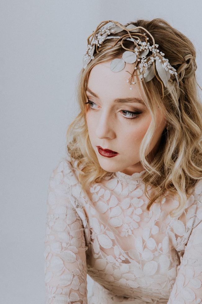 Clare Lloyd hair accessories on the English Wedding Blog (34)