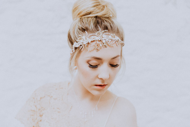 Clare Lloyd hair accessories on the English Wedding Blog (11)