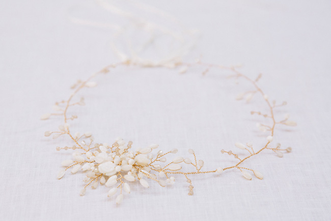 Clare Lloyd hair accessories on the English Wedding Blog (7)