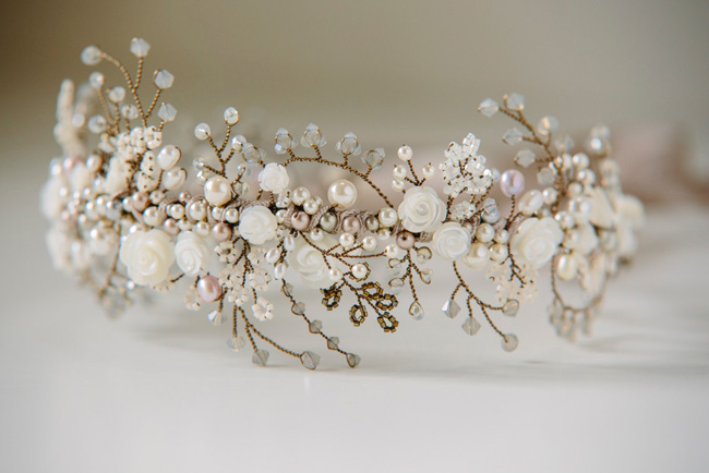 Clare Lloyd hair accessories on the English Wedding Blog (3)