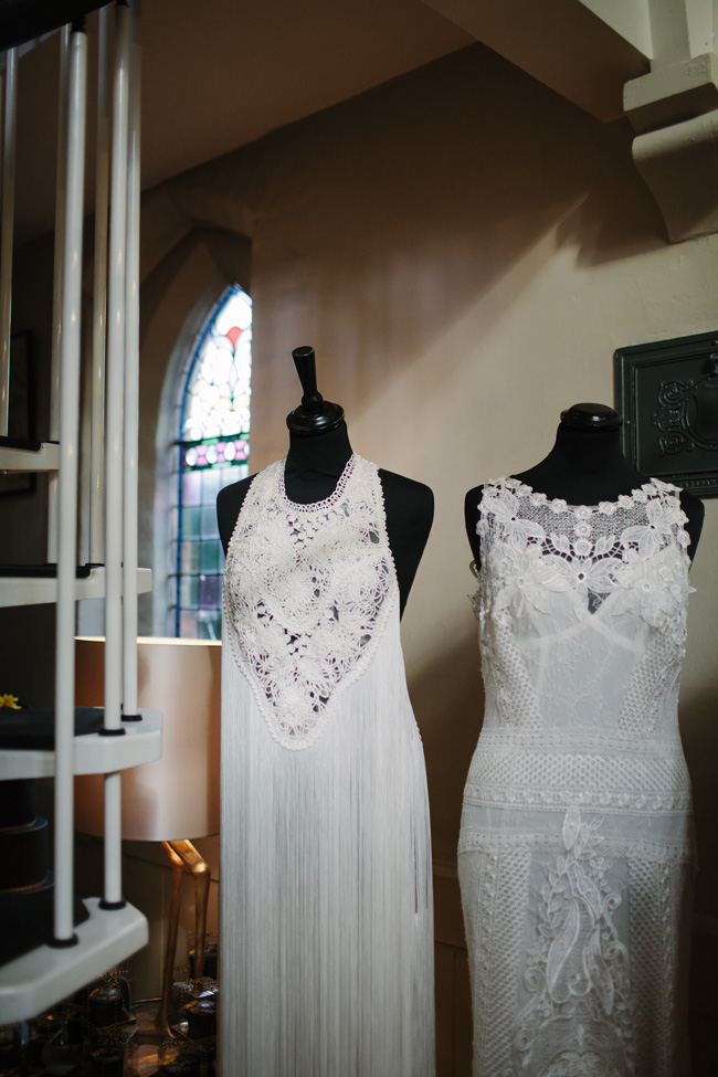 Tips and heartfelt advice for finding 'the' dress - with Jenna Hewitt at Miss Bush Bridal (3)