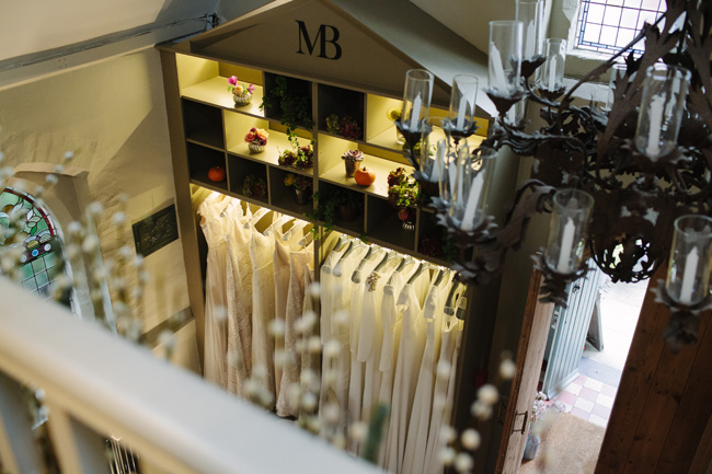 Tips and heartfelt advice for finding 'the' dress - with Jenna Hewitt at Miss Bush Bridal (5)