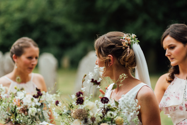 English summer marquee wedding ideas, image credit Che Birch Hayes (6)