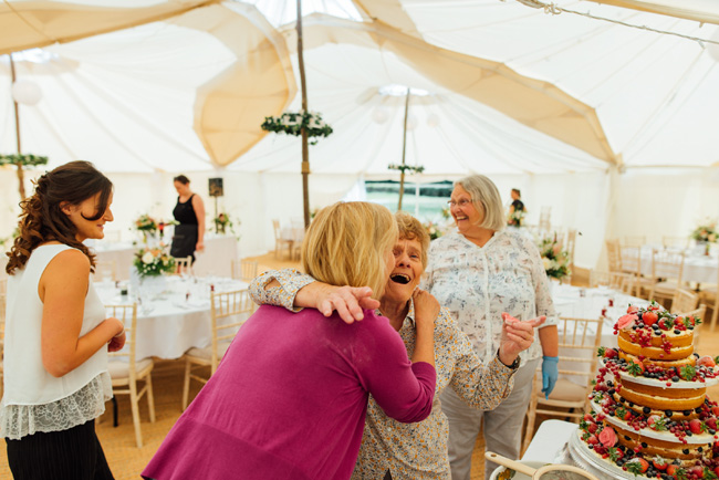 English summer marquee wedding ideas, image credit Che Birch Hayes (1)
