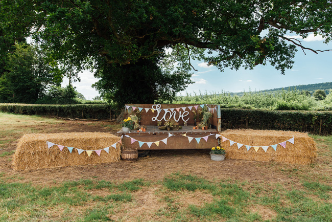 English summer marquee wedding ideas, image credit Che Birch Hayes (2)