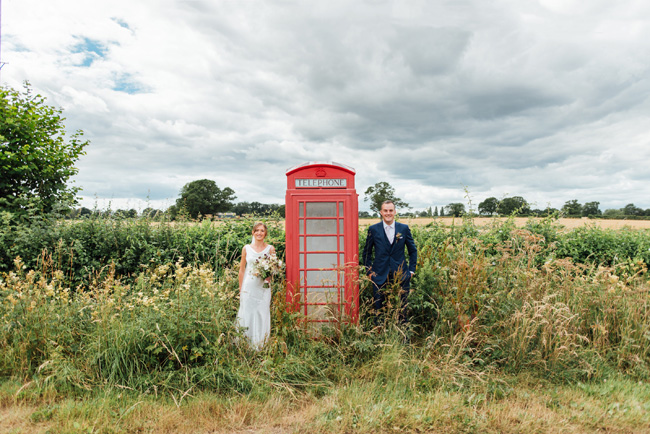 English summer marquee wedding ideas, image credit Che Birch Hayes (12)