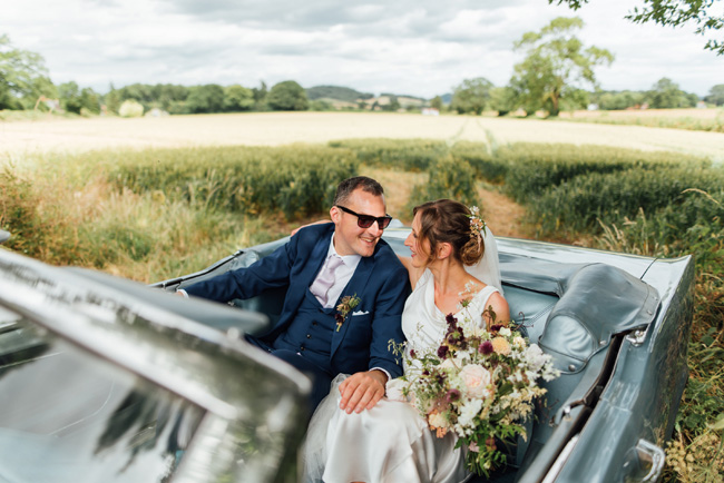 English summer marquee wedding ideas, image credit Che Birch Hayes (14)
