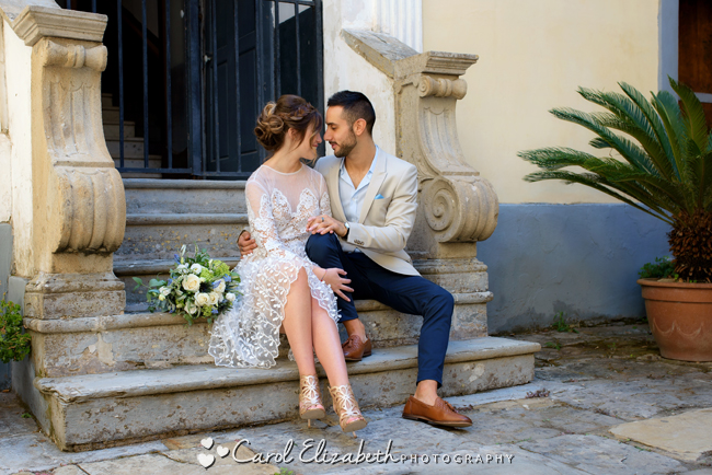 Italian wedding elopement inspiration shoot, images by Carol Elizabeth Photography (12)
