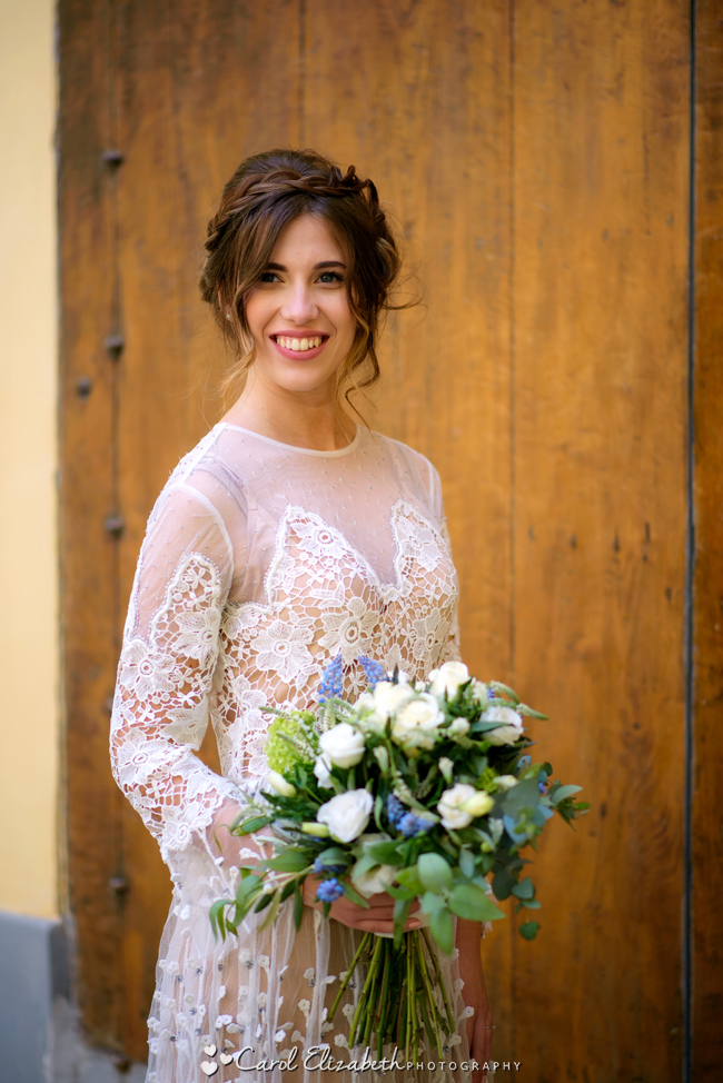 Italian wedding elopement inspiration shoot, images by Carol Elizabeth Photography (16)
